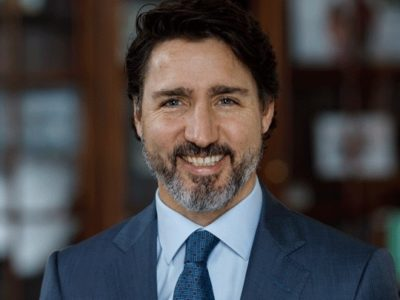 Justin Trudeau salutes Canada's diversity and congratulates Hindus