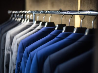 Job interview- Rent a suit for free at H&M