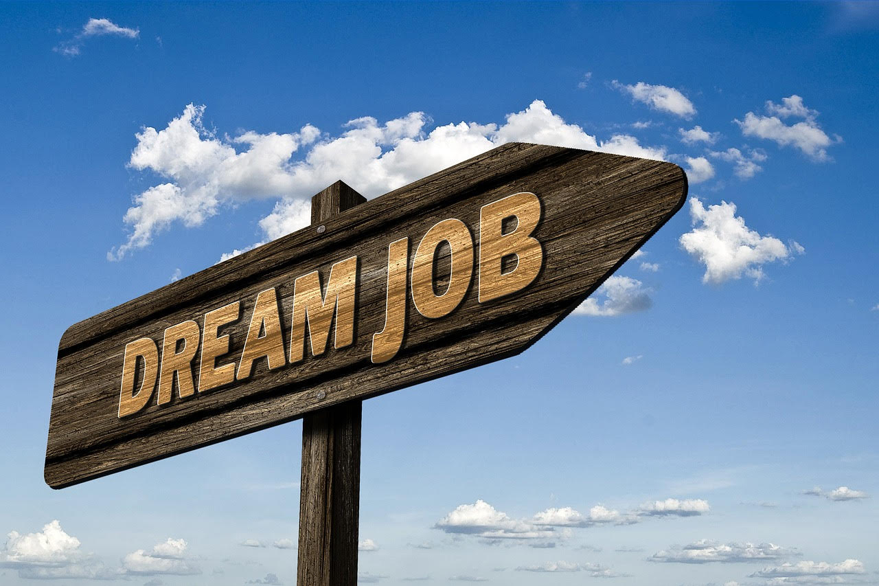 Looking to find a job? Go to these top Job sites