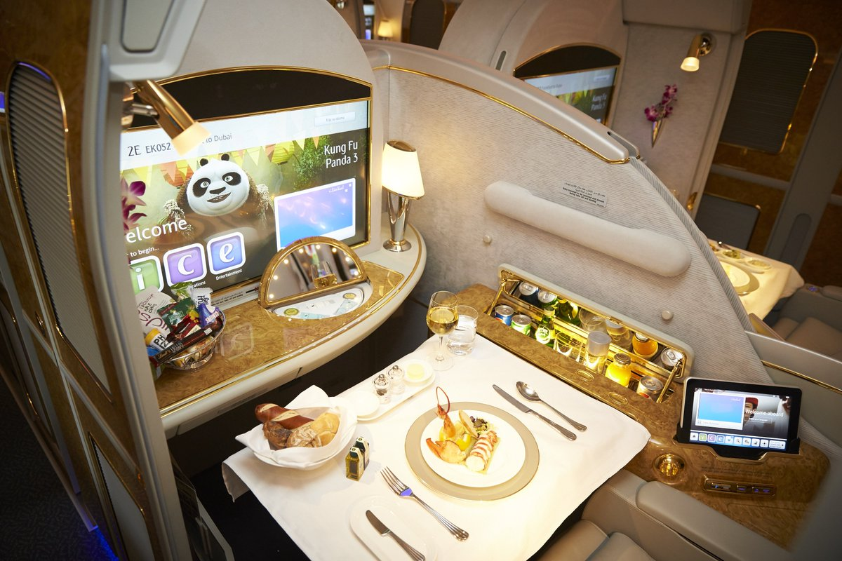 9 unbelievable ways you can buy a cheap business class ticket