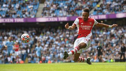 English Premier league round up: Man City sweeps Arsenal 5-0 and Liverpool Chelsea go 1-1