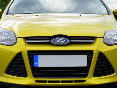Ford Motors to get out of India