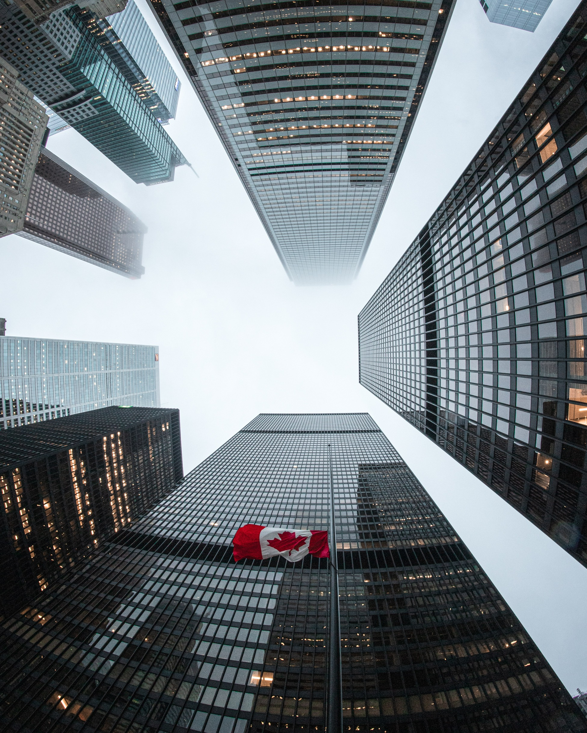 Immigrating to Canada: Use an immigration lawyer or go on your own?