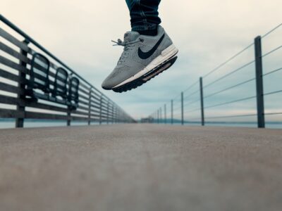 Latest Nike Sneakers