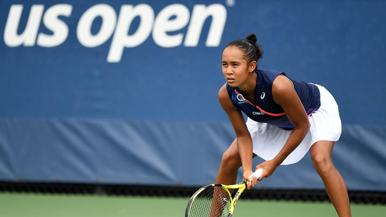Filipinos ecstatic as teenager Leylah Fernandez lights up US Open tennis
