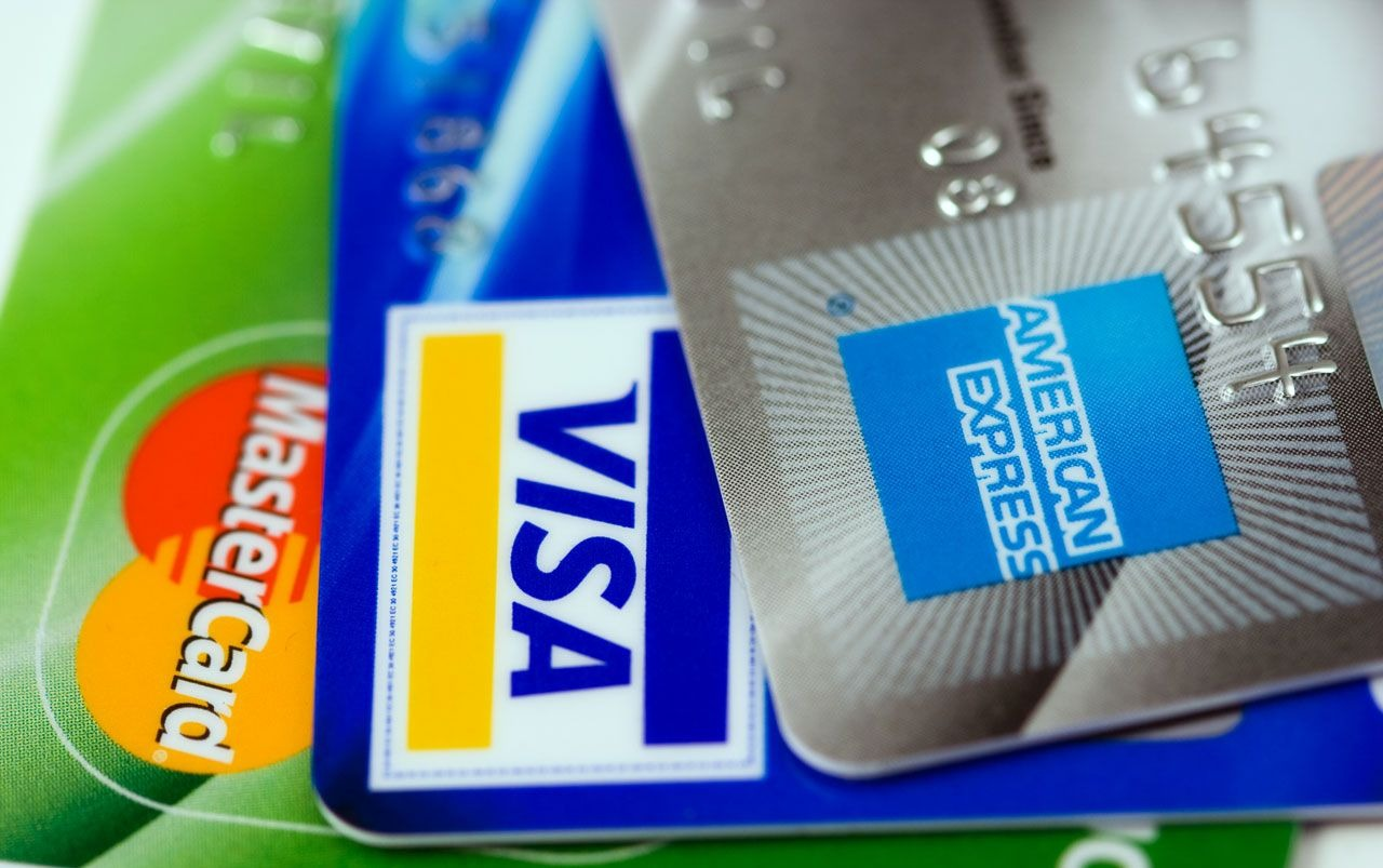 How to pay off your credit card debt fast